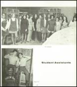 1971 Asheboro High School Yearbook Page 162 & 163