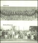 1971 Asheboro High School Yearbook Page 176 & 177