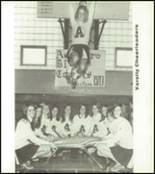 1971 Asheboro High School Yearbook Page 180 & 181