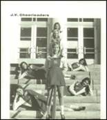 1971 Asheboro High School Yearbook Page 184 & 185