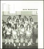 1971 Asheboro High School Yearbook Page 186 & 187
