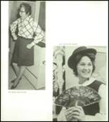 1971 Asheboro High School Yearbook Page 196 & 197