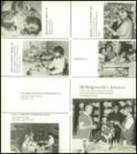 1971 Asheboro High School Yearbook Page 220 & 221