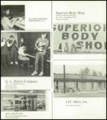 1971 Asheboro High School Yearbook Page 224 & 225
