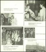 1971 Asheboro High School Yearbook Page 230 & 231