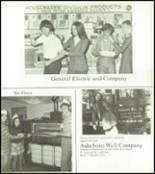 1971 Asheboro High School Yearbook Page 236 & 237