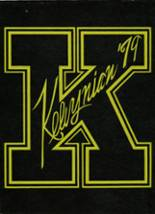 1979 Yearbook Kelvyn Park High School