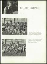 1977 Park High School Yearbook Page 14 & 15