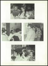 1977 Park High School Yearbook Page 24 & 25