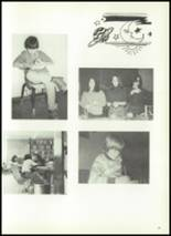 1977 Park High School Yearbook Page 26 & 27
