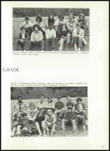 1977 Park High School Yearbook Page 30 & 31