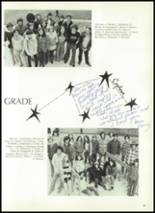 1977 Park High School Yearbook Page 32 & 33