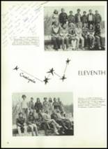 1977 Park High School Yearbook Page 34 & 35