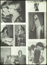 1977 Park High School Yearbook Page 36 & 37