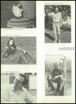 1977 Park High School Yearbook Page 46 & 47