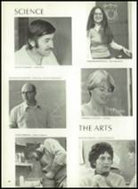 1977 Park High School Yearbook Page 52 & 53