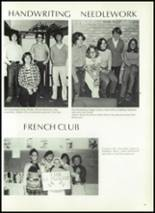 1977 Park High School Yearbook Page 64 & 65