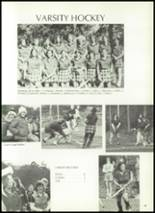 1977 Park High School Yearbook Page 72 & 73