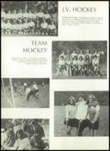 1977 Park High School Yearbook Page 74 & 75