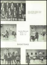 1977 Park High School Yearbook Page 76 & 77