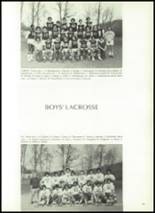 1977 Park High School Yearbook Page 84 & 85