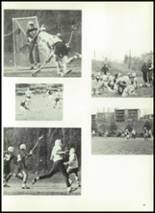 1977 Park High School Yearbook Page 86 & 87