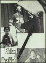 1977 Park High School Yearbook Page 116 & 117
