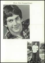 1977 Park High School Yearbook Page 120 & 121