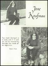 1977 Park High School Yearbook Page 122 & 123