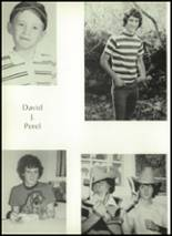 1977 Park High School Yearbook Page 140 & 141