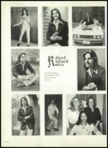 1977 Park High School Yearbook Page 146 & 147