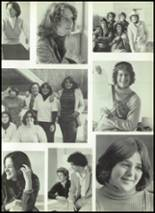 1977 Park High School Yearbook Page 158 & 159