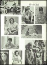 1977 Park High School Yearbook Page 160 & 161
