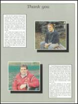 1995 East Lyme High School Yearbook Page 10 & 11