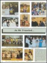 1995 East Lyme High School Yearbook Page 32 & 33