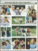 1995 East Lyme High School Yearbook Page 34 & 35