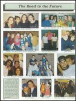 1995 East Lyme High School Yearbook Page 36 & 37