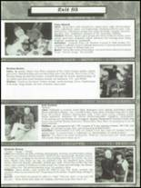 1995 East Lyme High School Yearbook Page 40 & 41