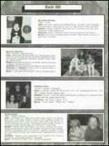 1995 East Lyme High School Yearbook Page 42 & 43