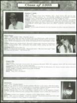 1995 East Lyme High School Yearbook Page 50 & 51