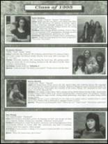 1995 East Lyme High School Yearbook Page 54 & 55