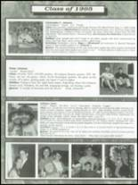 1995 East Lyme High School Yearbook Page 56 & 57