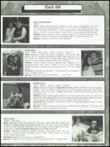 1995 East Lyme High School Yearbook Page 58 & 59