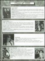 1995 East Lyme High School Yearbook Page 66 & 67