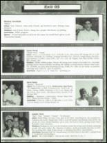 1995 East Lyme High School Yearbook Page 68 & 69
