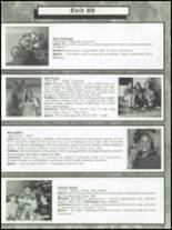 1995 East Lyme High School Yearbook Page 70 & 71
