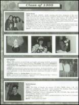 1995 East Lyme High School Yearbook Page 72 & 73