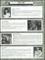1995 East Lyme High School Yearbook Page 76 & 77