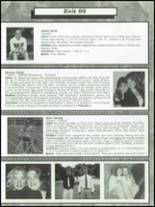 1995 East Lyme High School Yearbook Page 78 & 79