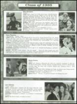 1995 East Lyme High School Yearbook Page 80 & 81